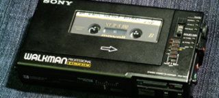 the sony walkman 1979 2010  image 4