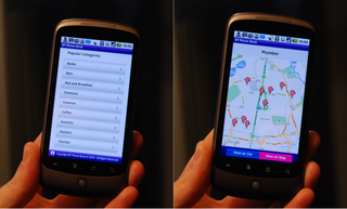 app of the day bt phone book android  image 2