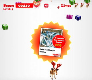app of the day goat invaders facebook  image 3