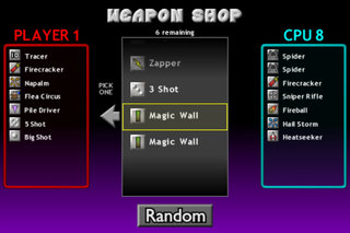 app of the day pocket tanks iphone  image 2