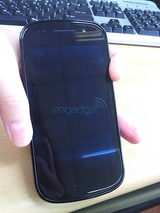 nexus s photos launch details and more flood out in barrage of leaks  image 7
