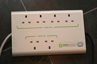 savasocket multi socket 6 hands on  image 3