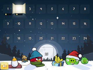 app vent calendar day 2 angry birds seasons ipad iphone ipod touch android  image 12
