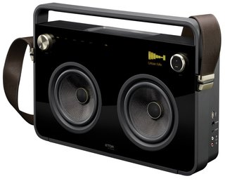 tdk boombox in all its glory image 20
