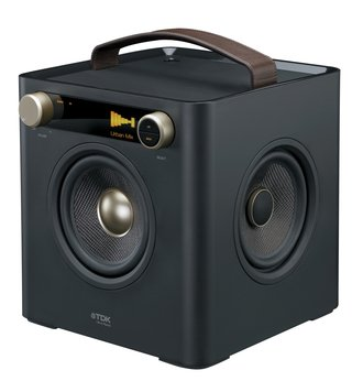 tdk boombox in all its glory image 21