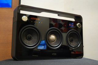 tdk boombox in all its glory image 3