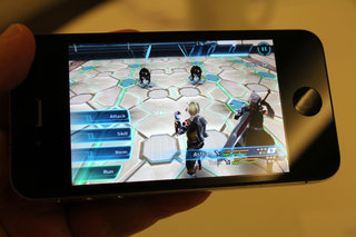 gameloft eternal legacy iphone hands on image 3