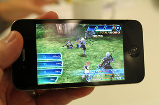 gameloft eternal legacy iphone hands on image 4