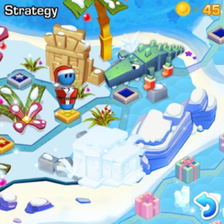 app vent calendar day 18 collapse holiday edition blackberry image 5