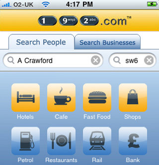 app of the day i192 review iphone  image 2