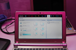 meego for laptops hands on image 6