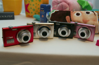 nikon coolpix s2500 s3100 s4100 and s6100 hands on image 2