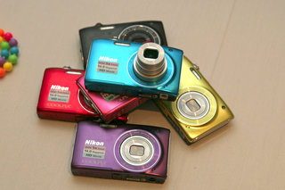 nikon coolpix s2500 s3100 s4100 and s6100 hands on image 9