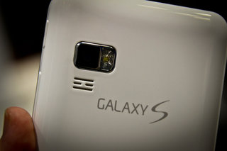 samsung galaxy s wi fi 5 0 hands on image 6