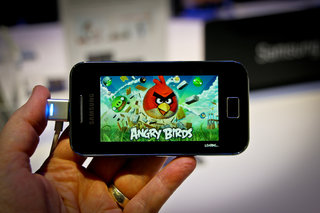 samsung galaxy ace hands on image 19
