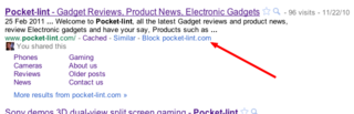 app of the day personal blocklist by google review chrome  image 3