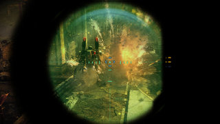 killzone 3 3d hands on image 3