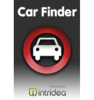 app of the day car finder review iphone  image 3