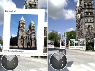 augmented reality in action in 2011 social networking image 3