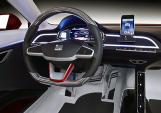 your future car and what you can expect inside it image 6