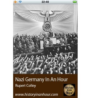 app of the day nazi germany in an hour review iphone ipod touch ipad  image 2