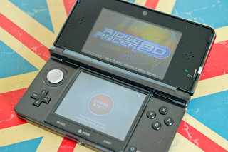nintendo 3ds ridge racer 3d hands on image 4