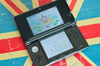 nintendo 3ds super monkey ball 3d hands on image 3