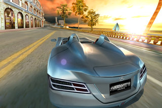app of the day asphalt 6 adrenaline hd review android  image 3