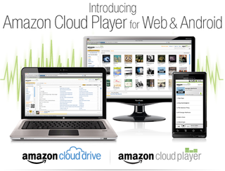 amazon cloud player on cloud drive hands on image 2