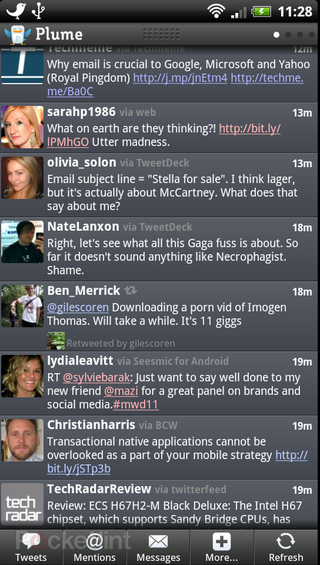 app of the day plume for twitter review android  image 6
