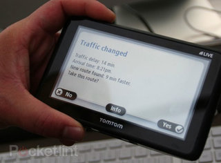 tomtom s plans to rid your city of traffic image 1