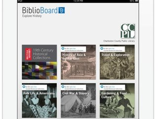 app of the day british library 19th century historical collection review ipad image 2