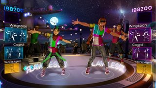 e3 quick play dance central 2 image 4