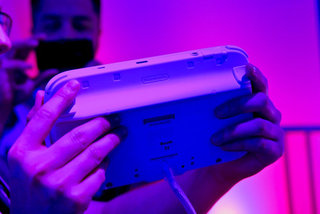 nintendo wii u pictures and hands on image 12
