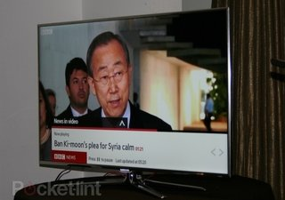 app of the day bbc news review samsung tv  image 2