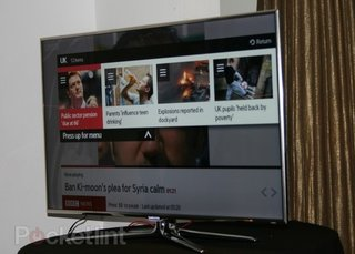 app of the day bbc news review samsung tv  image 3