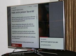 app of the day bbc news review samsung tv  image 4
