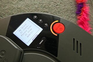 neato xv 15 robot vacuum cleaner invasion begins image 8