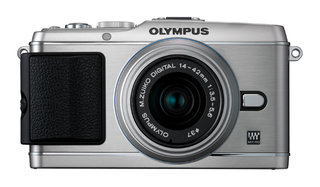 olympus unleashes trio of interchangeable lens cameras pen e p3 e pl3 and e pm1 image 2