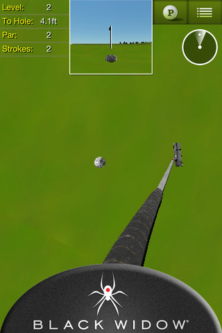 app of the day puttluck review iphone  image 11