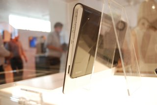 sony s1 and s2 shown in london image 12
