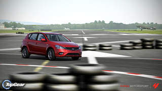 forza motorsport 4 vs top gear test track image 2