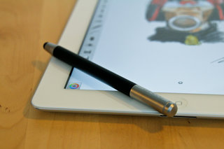 wacom bamboo stylus for ipad hands on image 2