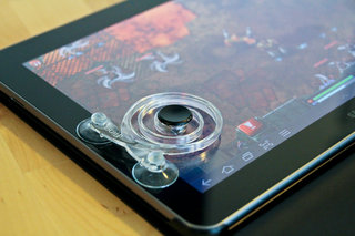 fling joystick for ipad hands on image 10