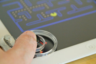 fling joystick for ipad hands on image 7