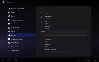 sd cards rejoice as android 3 2 lands on motorola xoom  image 3