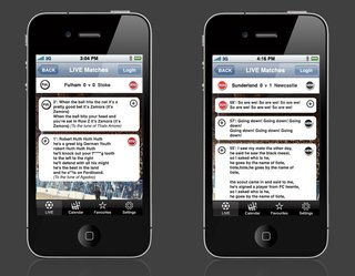 best football apps for the 2011 12 season image 2