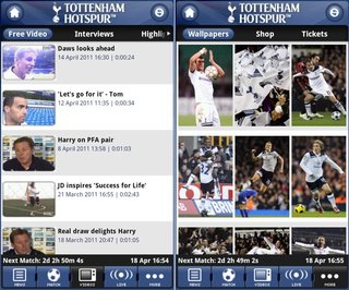 best football apps for the 2011 12 season image 5