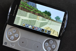 app of the day minecraft pocket edition review android  image 3