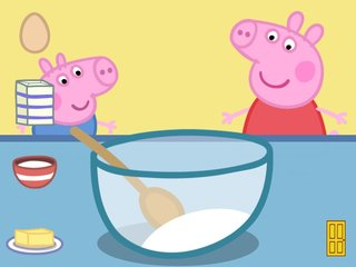 app of the day peppa pig s party time review ios  image 12